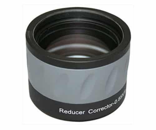 Riduttore di Focale / Correttore 0.85X Evostar ED120
