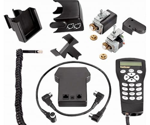 SynScan Upgrade Kit HEQ5