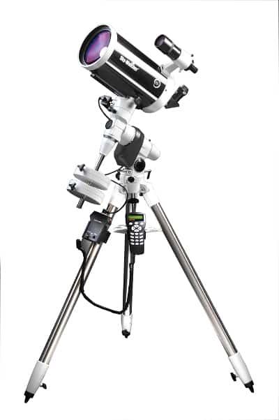 Maksutov SkyMax 150 EQ5 SynScan