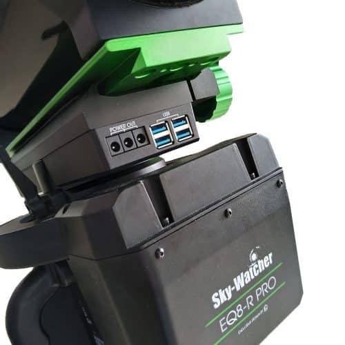 EQ8-R SynScan