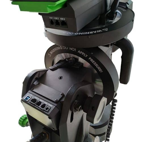 EQ8-RH SynScan