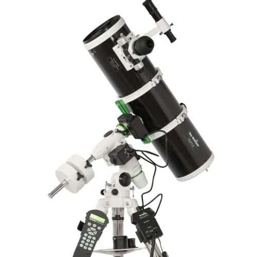 Riflettore Newton Explorer 150 EQM35 SynScan